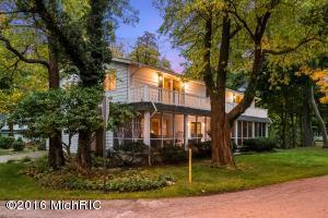 Property for sale at 3099 Lakeshore Drive, Douglas,  MI 49406