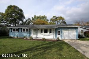 Property for sale at 1524 Chapel Road, Muskegon,  MI 49441