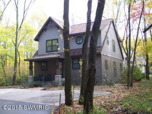 Property for sale at 489 Lake Shore Drive, South Haven,  MI 49090
