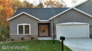 Property for sale at 8088 Bay Arbor Drive Unit 2, Augusta,  MI 49012