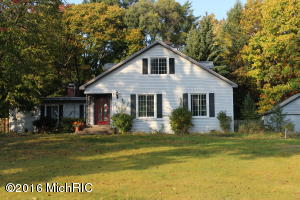 Property for sale at 676 Browne Avenue, Muskegon,  MI 49441