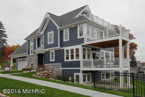 Property for sale at 38 N Shore Drive, South Haven,  MI 49090