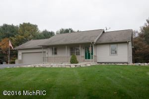 Property for sale at 37 Johnson Road, Otsego,  MI 49078