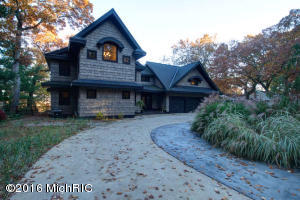 Property for sale at 3113 Indian Point Road, Saugatuck,  MI 49453