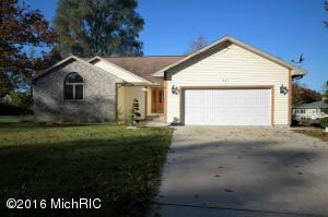 Property for sale at 891 Carlton Street, Muskegon,  MI 49442