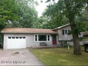 Property for sale at 1362 Joslyn Road, Muskegon,  MI 49445