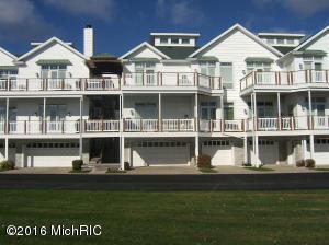 Property for sale at 8599 Ellenwood Estates Drive Unit 4, Montague,  MI 49437