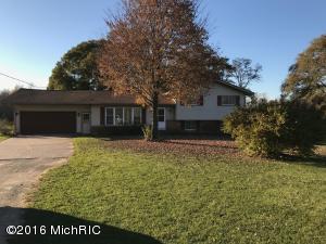Property for sale at 4282 Beeline Road, Holland,  MI 49423