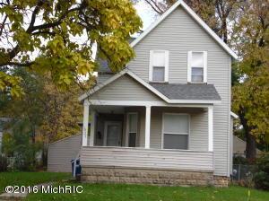 1027 Adams, Grand Rapids, MI 49507