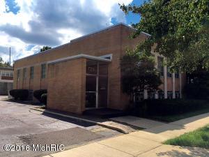 729 Academy Street UL-A, Kalamazoo, MI 49007