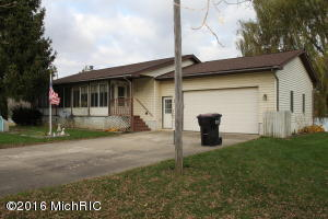 Property for sale at 8495 Cory Drive, Delton,  MI 49046