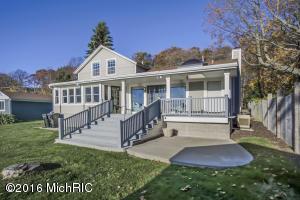 Property for sale at 611 Lake Street, Saugatuck,  MI 49453