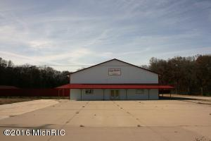 Property for sale at 3070 M-40 Highway, Hamilton,  MI 49419