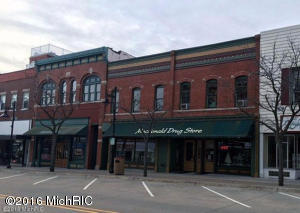 Property for sale at 512 Phoenix Street, South Haven,  MI 49090