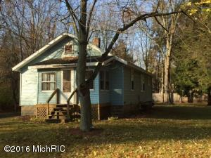 Property for sale at 1111 East Street, Muskegon,  MI 49442