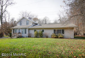 Property for sale at 15410 S M-43, Hickory Corners,  MI 49060