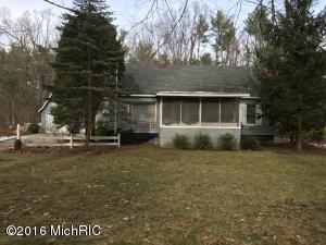 Property for sale at 140 E Beech Street, Fruitport,  MI 49415