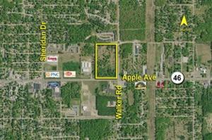 2626 E Apple Avenue V/L, Muskegon, MI 49442