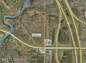 4516 W Monroe Road, Pentwater, MI 49449