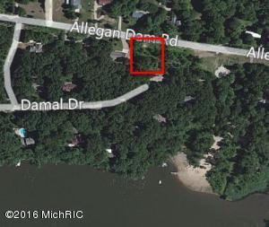 Property for sale at 7 Damal Drive, Allegan,  MI 49010