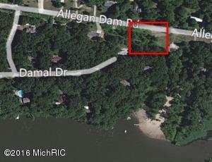Property for sale at 8 Damal Drive, Allegan,  MI 49010