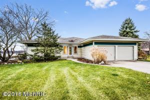 Property for sale at 3019 Newport Drive, Douglas,  MI 49406