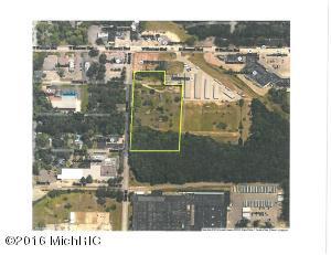 Property for sale at 2702 Estes Street, Muskegon,  MI 49441