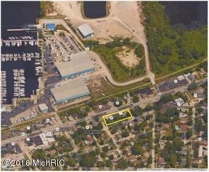 1845 Lakeshore Drive, Muskegon, MI 49441