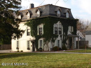 Property for sale at 537 Lake Avenue, Grand Haven,  MI 49417