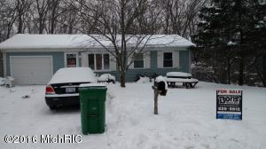 Property for sale at 344 Viking Drive, Battle Creek,  MI 49017