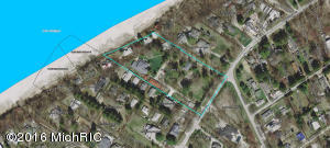 Property for sale at 15860 Lakeshore Road, Union Pier,  MI 49129