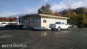 Property for sale at 2411 E Apple Avenue, Muskegon,  MI 49442