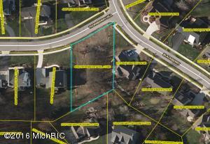 4696 Thornberry Hill Court, Grand Rapids, MI 49525