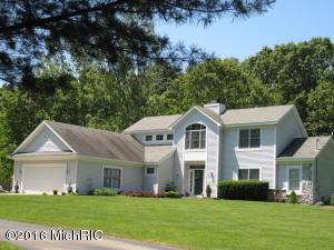 Property for sale at 3164 Pottawatomie Trail, Saugatuck,  MI 49453