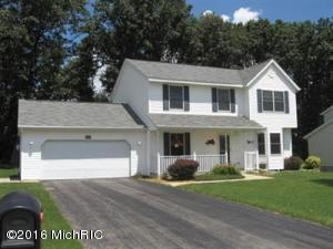 Property for sale at 181 Cherrywood Lane, Battle Creek,  MI 49015