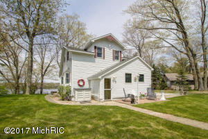 Property for sale at 5800 Duck Lake Road, Whitehall,  MI 49461
