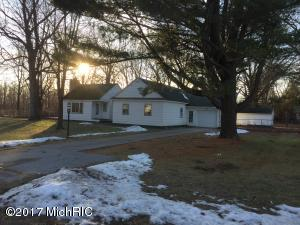 Property for sale at 321 S Buys Road, Muskegon,  MI 49445