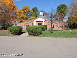 Property for sale at 701 N Linden Street, Marshall,  MI 49068