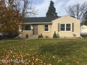 Property for sale at 2217 Dorchester Avenue, Kalamazoo,  MI 49001