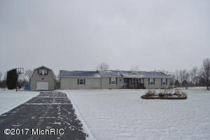Property for sale at 15312 Brooklodge Rd, Hickory Corners,  MI 49060