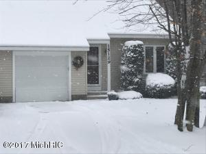 Property for sale at 15129 Huckleberry Court, Spring Lake,  MI 49456
