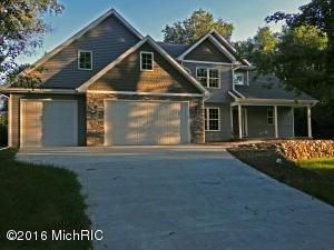 Property for sale at 7013 Marsh Ridge Trail, Augusta,  MI 49012