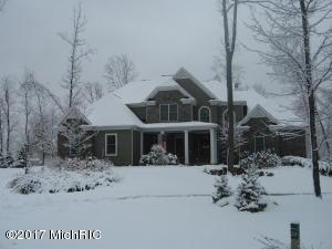 Property for sale at 15452 Tillinghast Circle, Augusta,  MI 49012