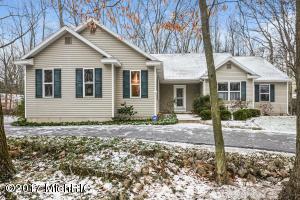 Property for sale at 6176 Bayou Trail, Saugatuck,  MI 49453