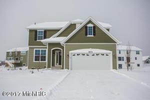 5873 SW Nile Drive, Wyoming, MI 49418