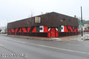 1901 Divison Street, Grand Rapids, MI 49507