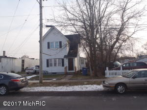 12 Canton Street, Grand Rapids, MI 49507