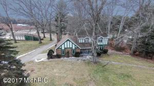 Property for sale at 18791 West Spring Lake Road, Spring Lake,  MI 49456