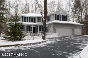Property for sale at 7650 N 46th Street, Augusta,  MI 49012