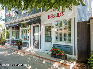 Property for sale at 236 B Culver Street, Saugatuck,  MI 49453